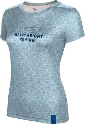 Girl's ProSphere Sublimated Tee - Rowing