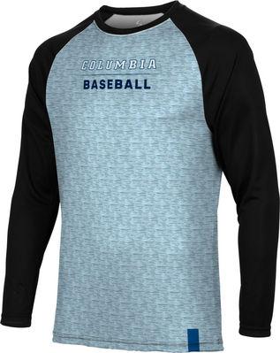 Men's Spectrum Sublimated LS Tee - Baseball
