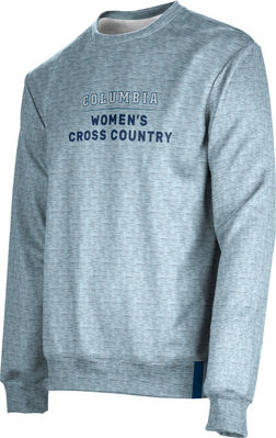 ProSphere Women's Cross Country Unisex Crewneck Sweatshirt