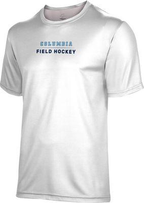 Spectrum Field Hockey Unisex 50/50 Distressed Short Sleeve Tee