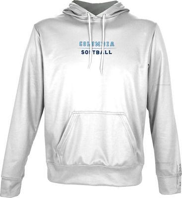 Spectrum Softball Unisex Distressed Pullover Hoodie