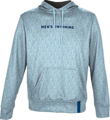 ProSphere Women's Swimming Unisex Pullover Hoodie