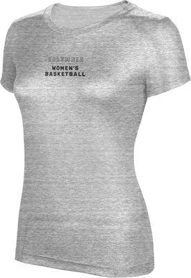 Women's ProSphere Tri-Blend Tee - Women's Basketball