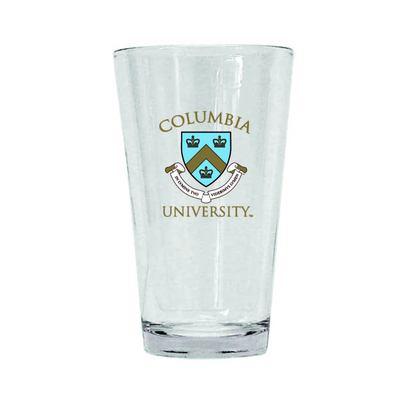 Columbia University 16oz Pint Glass