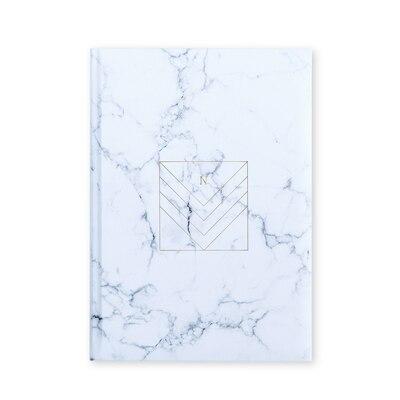Pierre Belvedere Large regular bound Notebook (Exclusive)