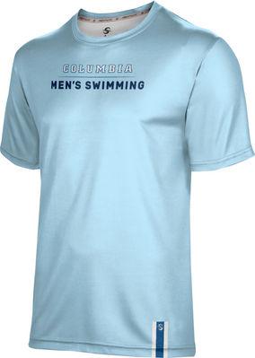 ProSphere Women's Swimming Unisex Short Sleeve Tee
