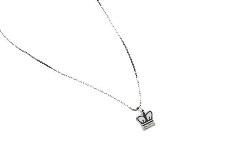 Columbia University Necklace Pendant