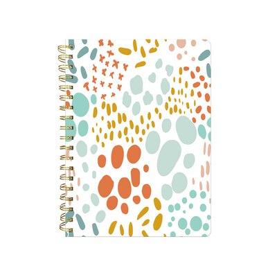 Pierre Belvedere WireBound Notebook