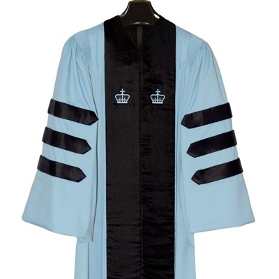 Doctoral Gown Purchase