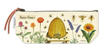Bees  Mini Pouch