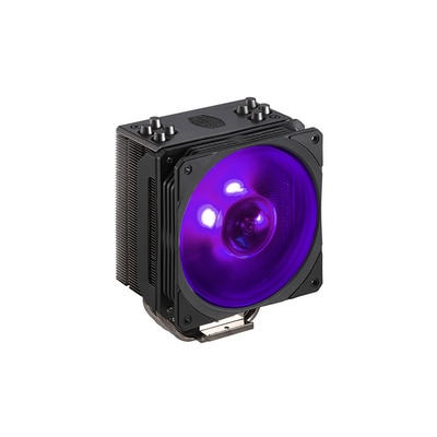 Cooler Master Hyper 212 RGB Black Edition Cooling Fan Heatsink