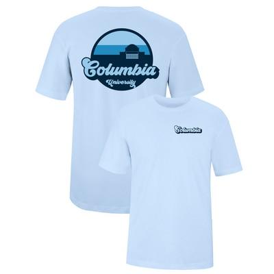 Columbia University Uscape Ultimate Ringspun T Shirt