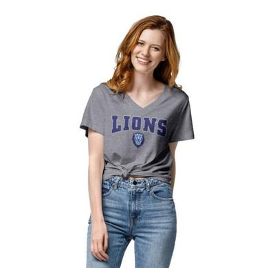 Columbia University League Intramural Boyfriend T Shirt