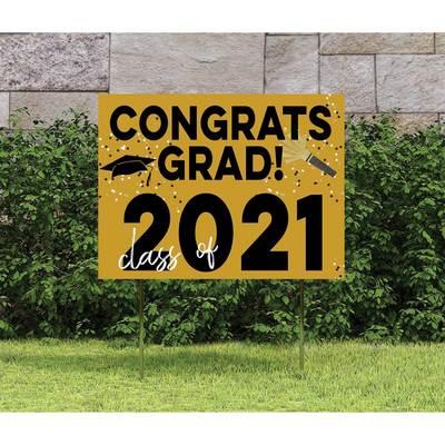 Columbia University Congrats Grad