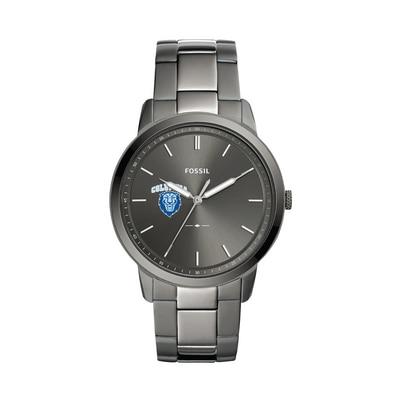 Columbia University Fossil Watch