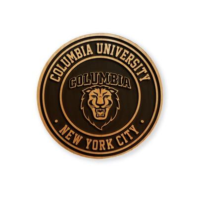 Columbia University Coaster Set