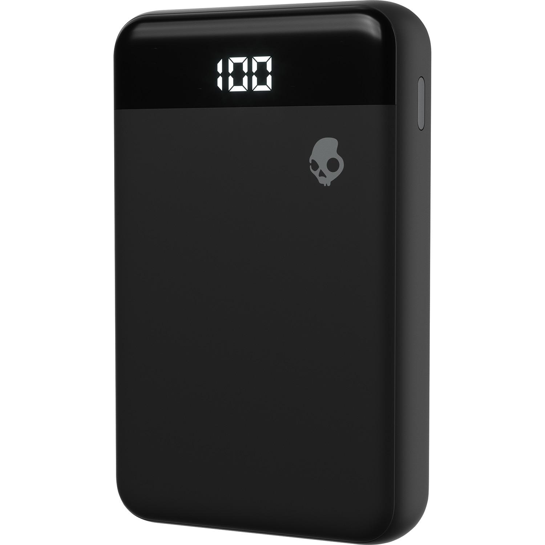 Fat Stash Portable Battery Pack Black