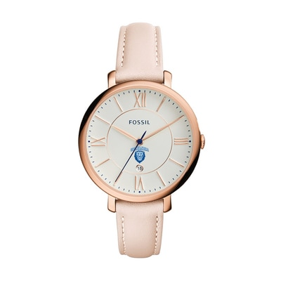 Columbia University Fossil Watch (Online Only)