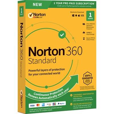 Symantec Norton 360 Standard