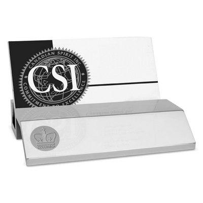 Columbia University Card Holder