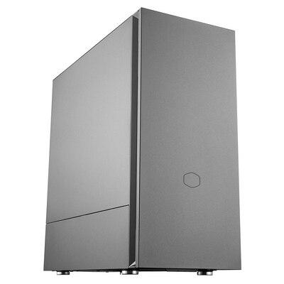 Cooler Master Silencio S600 Computer Case