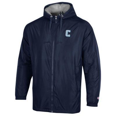 Columbia University Champion Ultimate Stadium Jacket
