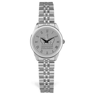Columbia University Women's Watch Link Bracelet