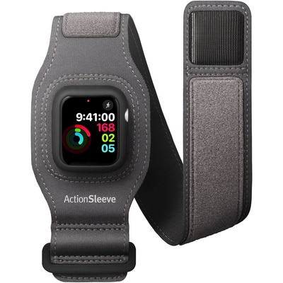 Twelve South  ActionSleeve Apple Watch Strap, 44mm