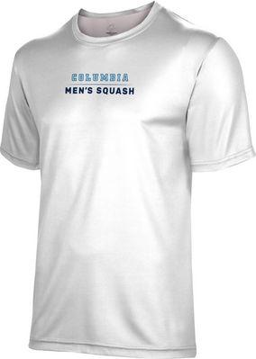 Spectrum Squash Unisex 50/50 Distressed Short Sleeve Tee