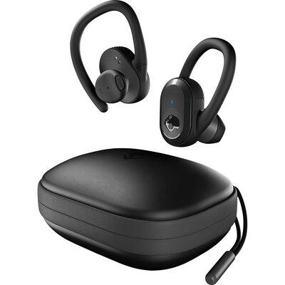 Push Ultra True Wireless In-Ear Earbuds True Black