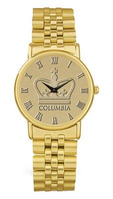 Columbia University Men's Link Watch