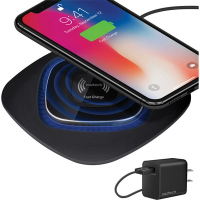 Naztech Power rDuo Wireless Charger