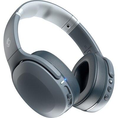Crusher EVO Wireless Over-Ear Headphones, Chill Grey