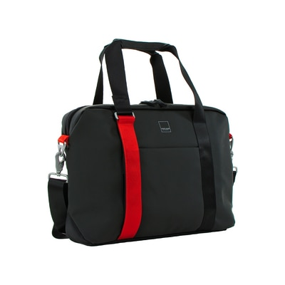 Acme Made North Point Attache Messenger Bag