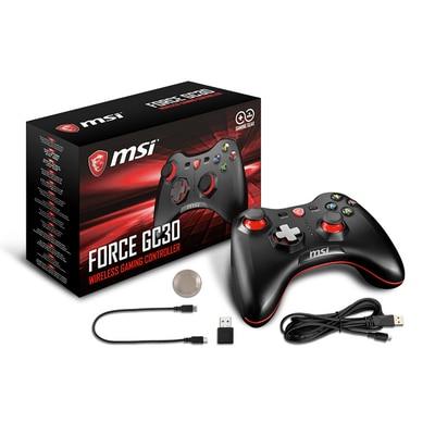MSI Video Force GC30 Controller