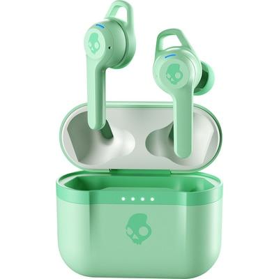 Indy Evo True Wireless In-Ear Earbuds, Pure Mint