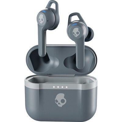 Indy Evo True Wireless In-Ear Earbuds Chill Grey