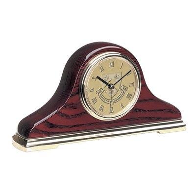 Columbia University CSI Mantle Clock