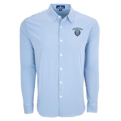 Columbia University Vansport Sandhill Dress Shirt