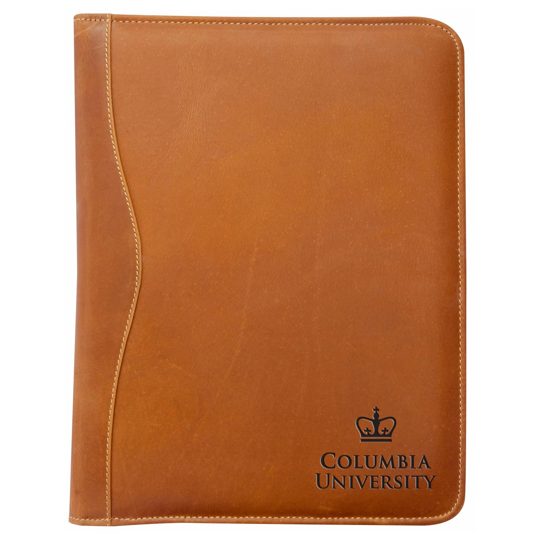 Columbia University Foldr SaltRiver Can:Tan