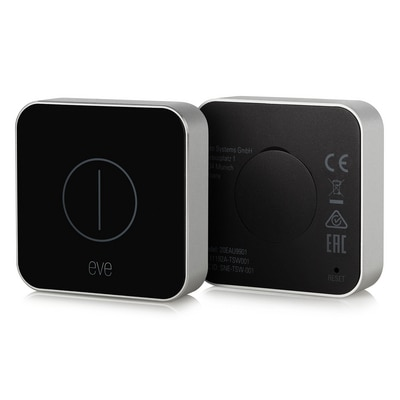 Eve Button - Connected Home Remote