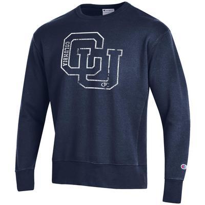 Columbia University Champion Rochester Sweatshirt