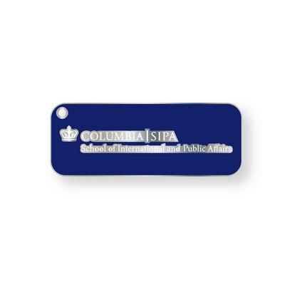 Columbia University Key Chain
