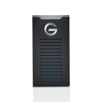 Western Digital G-DRIVE mobile 1TB Portable Solid State Drive
