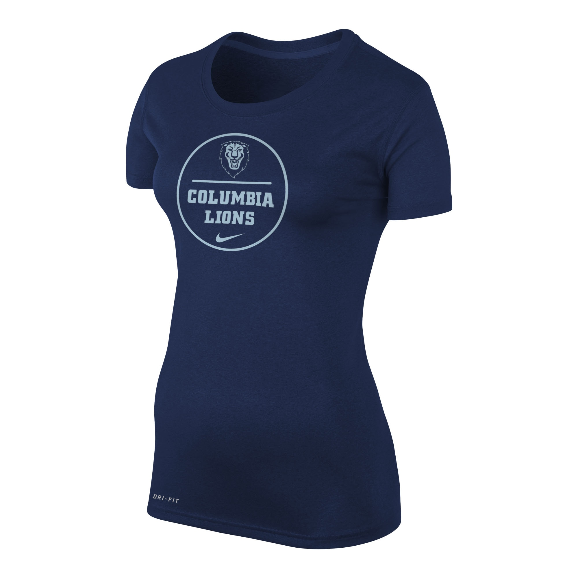 Columbia University Women's Dri Fit T-Shirt