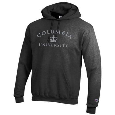 Columbia University Champion Powerblend Hood