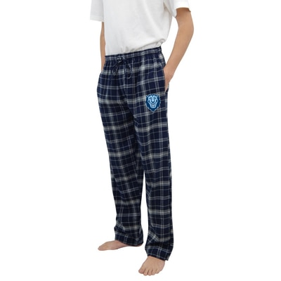 Columbia University College Concepts Mens Ultimate Flannel Pant