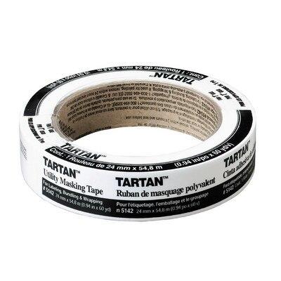 """""""Masking Tape 1""""x 60yds"""""""