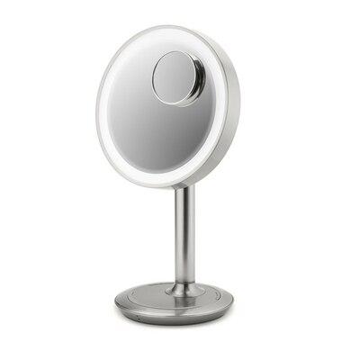 iHome LUX POWER iCVBTW11SN Bluetooth Smart Speaker