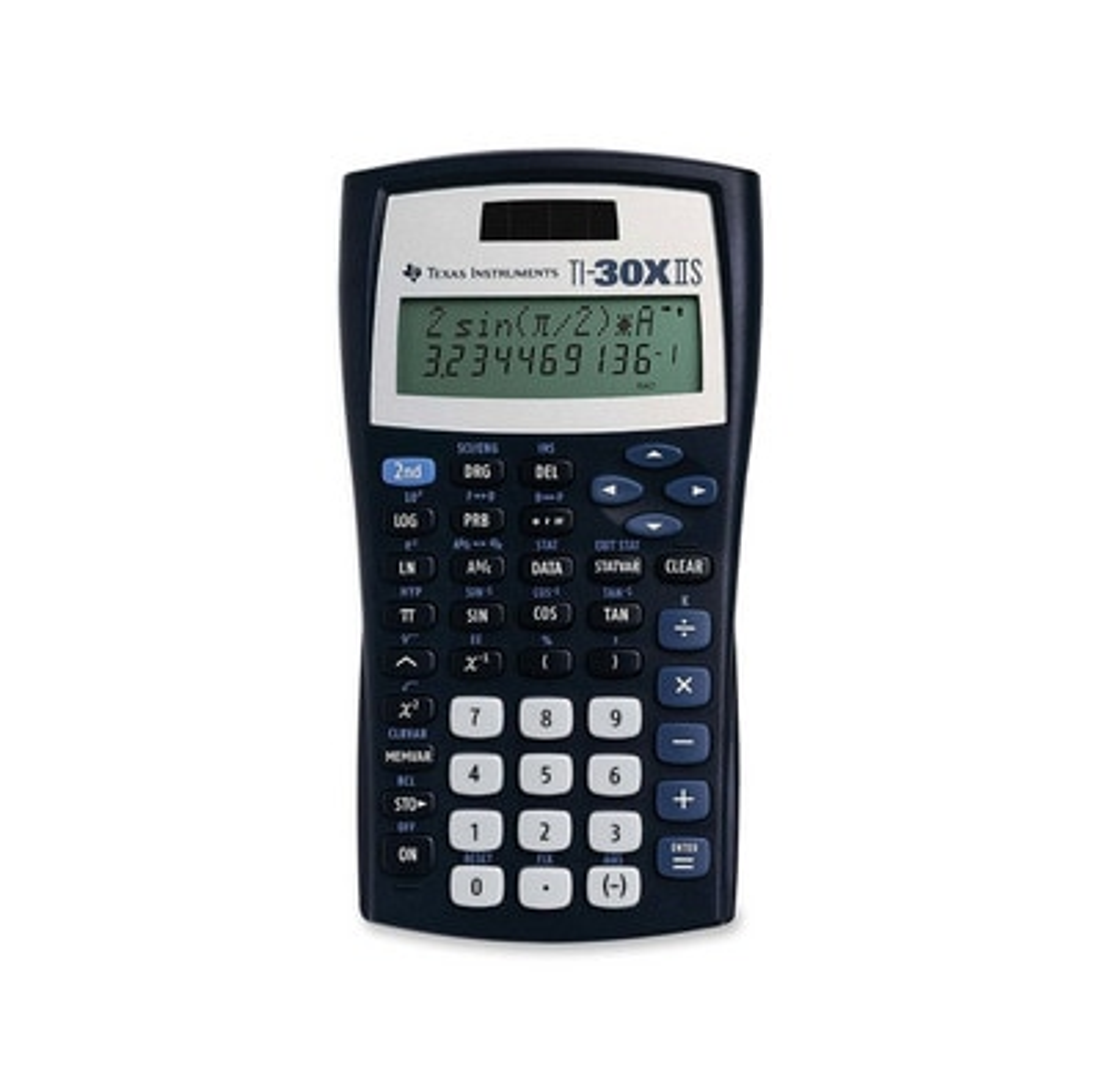 TI 30 XIIS Scientific Calculator